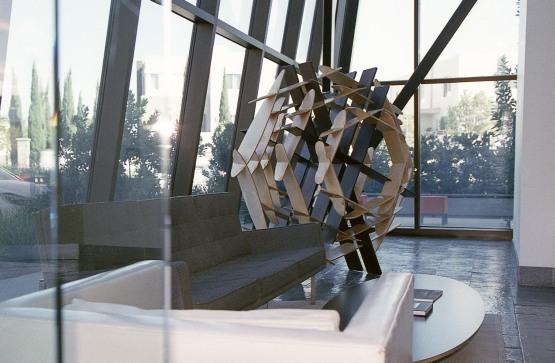 Globe Office 2
